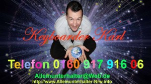 ALLEINUNTERHALTER Euskirchen Party Dj Keyboarder Karl Musiker NRW